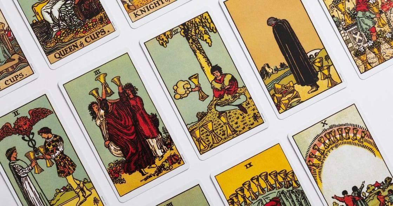 「妙語說書人」新玩法公開!桌遊裡的投射心理學:從卡牌中,找出代表的自己