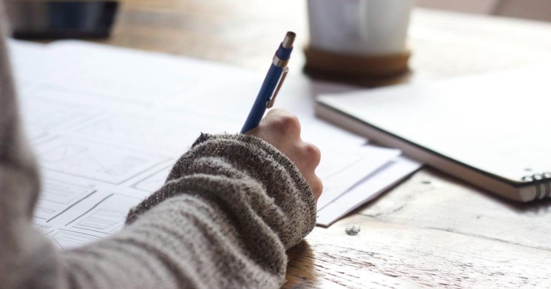 職場生活有八成都在「寫」?給大人的寫作練習題:從這 3 訣竅開始!