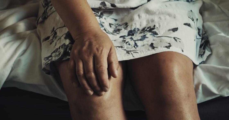 為什麼總是膝蓋痛?想緩解疼痛,請喚醒你沒在用的肌肉