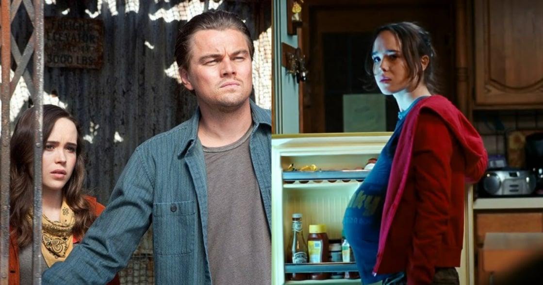 「我是跨性別,請叫我艾略特」奧斯卡提名最佳女主角艾倫佩吉二次出櫃,勇敢做自己