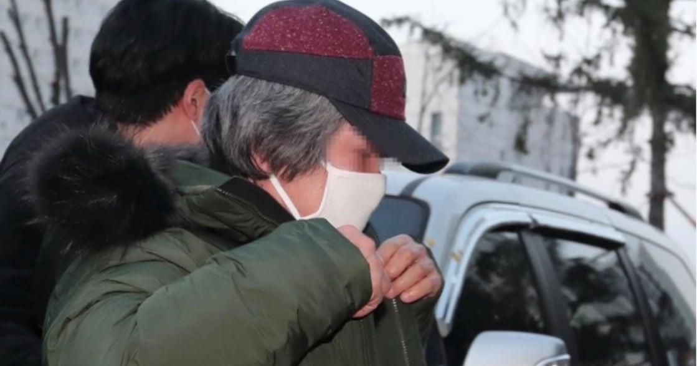 南韓女童性侵犯趙斗淳出獄,南韓 60 萬民眾連署反對