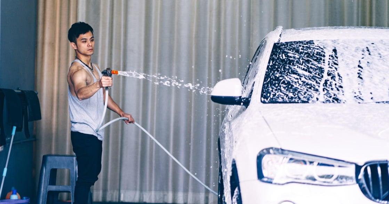 從作家變成洗車工《洗車人家》:盡力扮演每個角色,你沒理由看輕自己