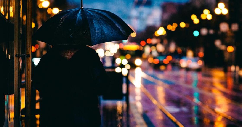 陰雨台北|天氣真的會讓人憂鬱嗎?三個研究分析,以及三個有效調適建議