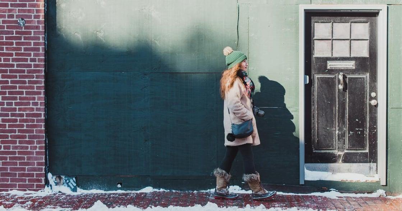 單身女子週記|讀樹木希林:變成更好的自己,就有更好的相遇