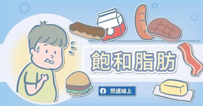 假期後減脂計畫|控制食物中的「脂肪比例」,吃得營養卻不過胖!