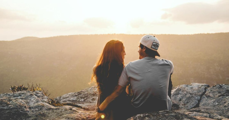 「交往八年,作為男友情緒出口的我累了」釐清責任,真正的愛是讓心自由