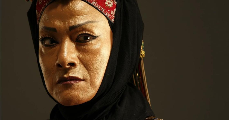 專訪吳興國(上)|再次接演《樓蘭女》:我覺得女人才是上帝,因為她可以延伸生命