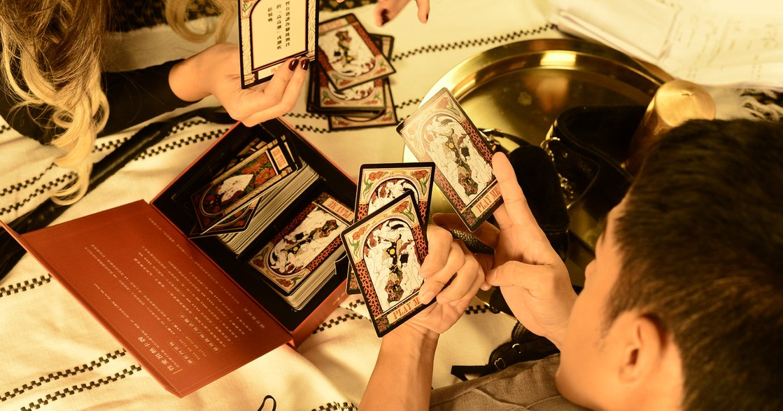 臉紅紅床遊卡牌開箱|拓展情慾可能性,也記得設定安全界線