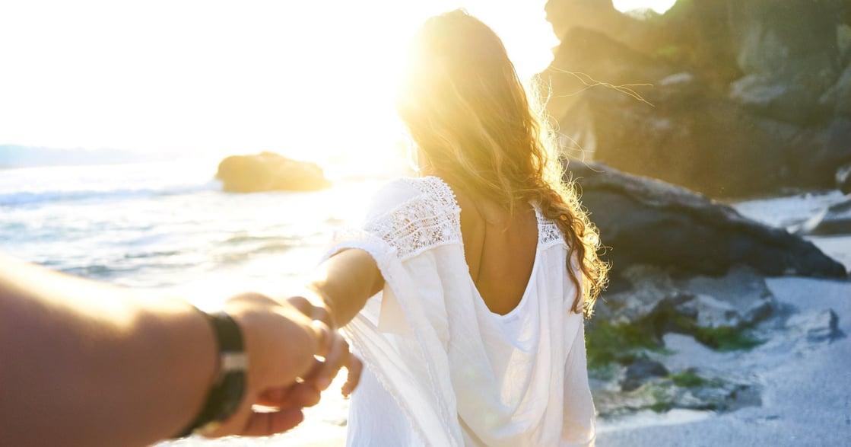 【關係戀習題】愛情,應該是「細水長流」還是「轟轟烈烈」?