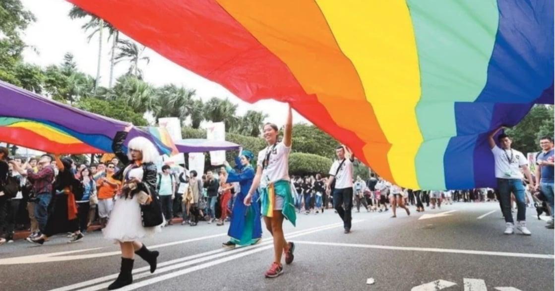 性別快訊|愛情應超越國界!司法院修法保障跨國同婚,涉民法案已送審