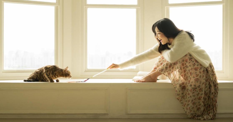「別讓善良變成內傷」劉軒:試著向他人傾訴,不再獨自消化負面情緒