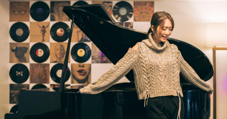 「完美並不存在,我們不需要跟別人一樣」歌手艾妮:無止境追求美,只會遺失自己的模樣