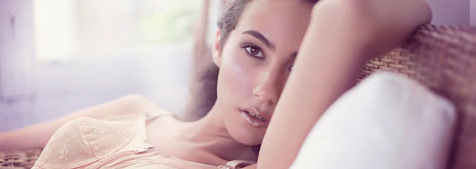 清水洗臉,一生美肌:溫水洗臉,易使肌膚老化