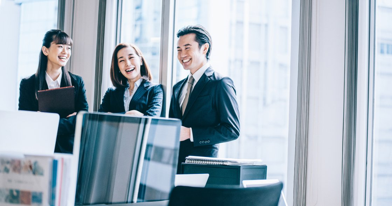 「成為你也想一起工作的人」女人迷聊職場:如何區分不成熟、成熟工作者?