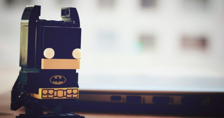 如何提升效率?換個角色帶入工作,了解「蝙蝠俠效應」