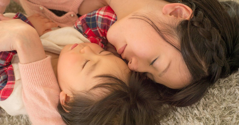 如何與父母建立良好關係?先經歷分離,才能完整親子關係