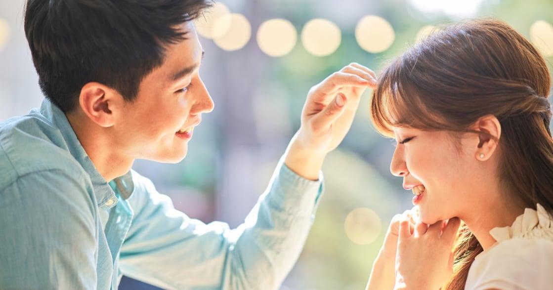如何追求喜歡的人?找到進入親密關係的最佳姿勢