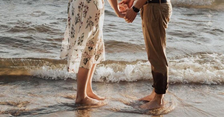 該怎麼和另一半互動?愛之語測驗:找出適合彼此的相處模式