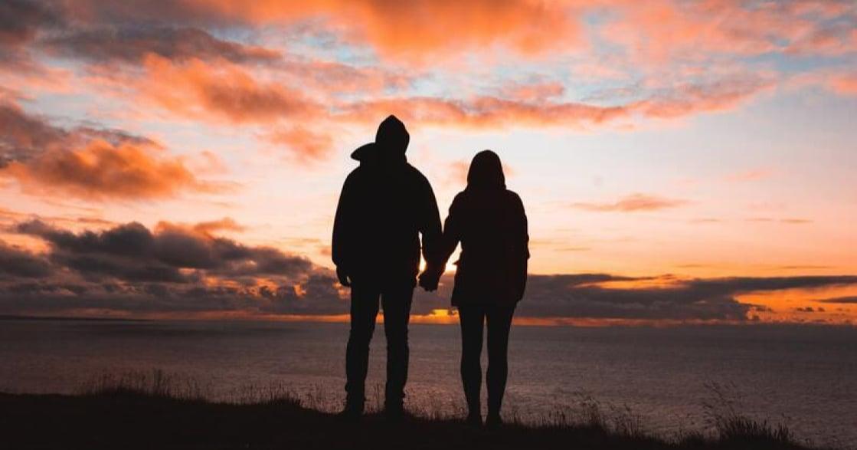 朵朵專文|比起說「我愛你」,更重要的是「我陪你」