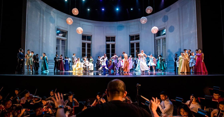 為愛而生,卻不為誰捨棄尊嚴與信念:威爾第經典歌劇《茶花女》將在衛武營上演