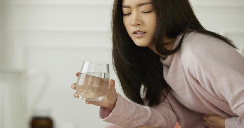 為什麼經期前要拒吃「拉麵」?有經期前水腫困擾,試試這 3 種方法