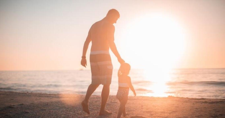 單親爸爸的自白:認定親權屬於媽媽,等於認同父親沒有養育小孩的能力