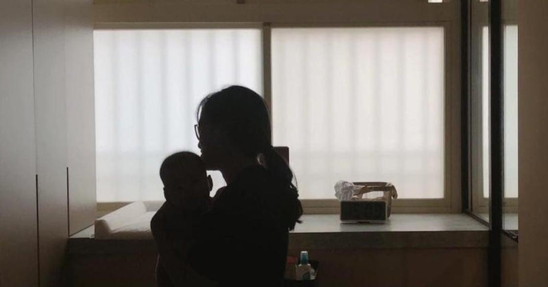 「做母親實在太讓人害怕了」搞定自己這一關,才能享受為人母的過程