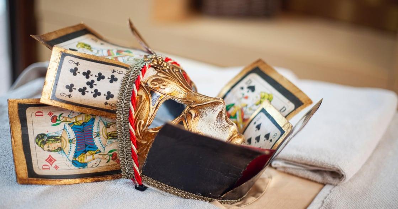 卡牌占卜 閉上眼抽張牌:究竟我能為現在不如意的生活,做些什麼?