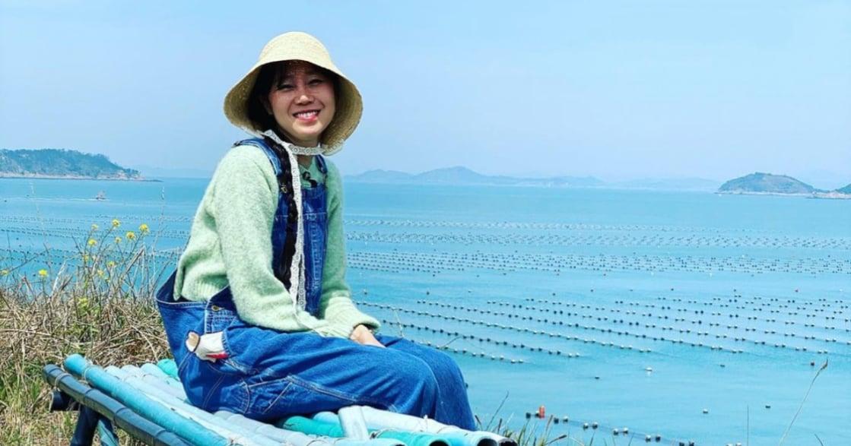 「40 歲,也從來沒被催過婚」韓劇女王孔曉振:擺脫世俗的框架,才能活出真正的自己