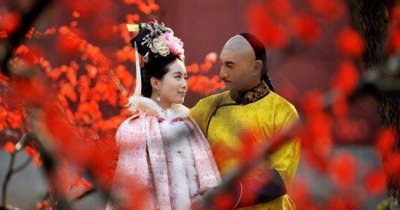 吳奇隆與劉詩詩:所有的不公平,都是為等待你的降臨