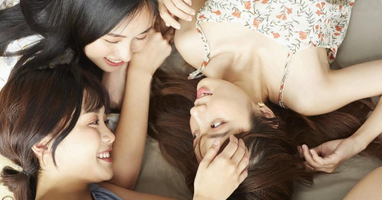 12 星座最適合的知心好友:你的閨密有沒有上榜?