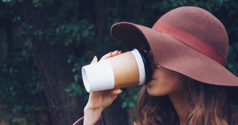 運動前後可以喝咖啡嗎?適當時間、適當飲食,能讓增肌減脂速度加倍