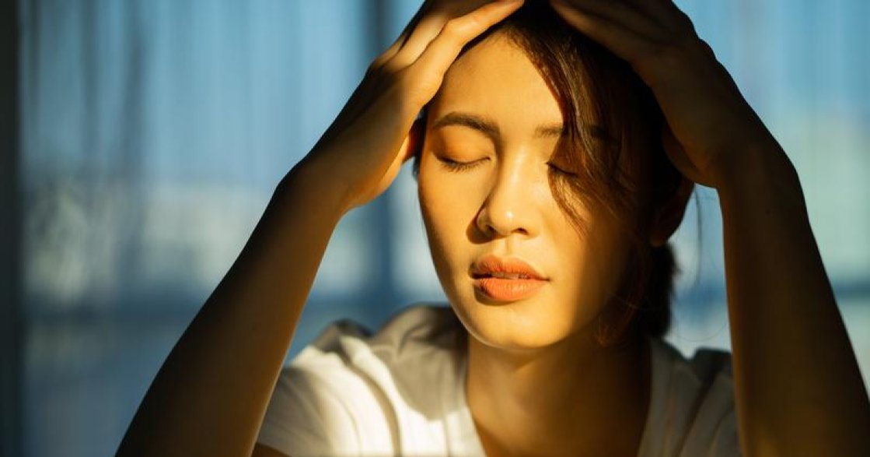 為什麼善良待人,卻毫不快樂?親愛的,過度忍耐,是溫柔待人、粗暴待己