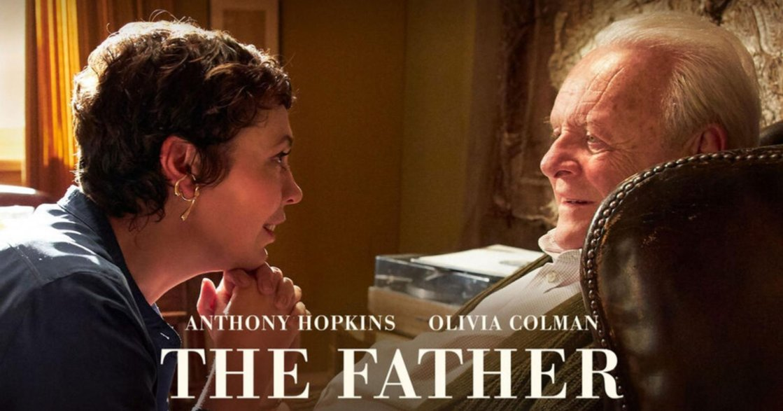 「歲月刻下皺紋都是戲!」奧斯卡最高齡影帝,安東尼霍普金斯演活「失智父親」角色