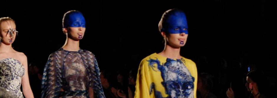 時尚最前線:2013 春夏黥面、旅遊精品時尚