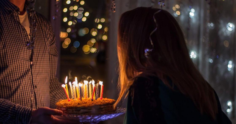 30 歲真的只是而已嗎?生命沒有一種絕對:當你吹完蠟燭後,會發現也就是老一歲罷了