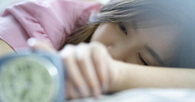 【單身日記】致分手後的你:失眠也沒關係,還有你能救自己