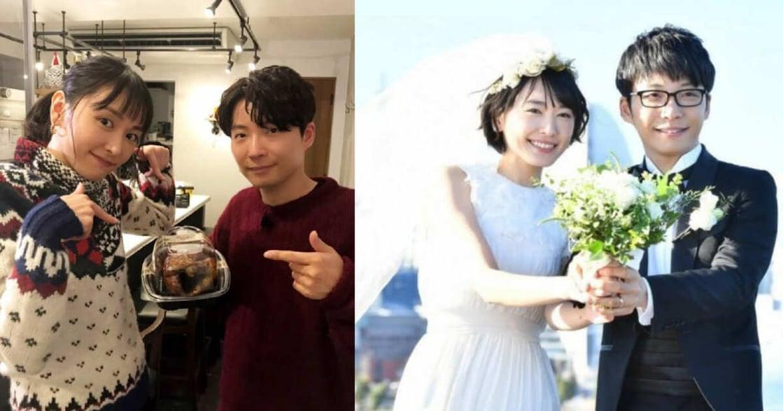 《月薪嬌妻》CP 成真!「國民老婆」新垣結衣與星野源宣布結婚喜訊