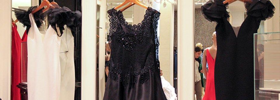 精品時尚 Ralph Lauren 2013 春夏新裝奢華體驗
