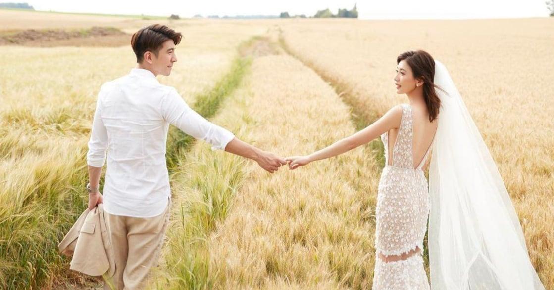 「幸福總會來了,有時只是來晚了些」賈靜雯再婚後悟出的 4 大幸福秘訣