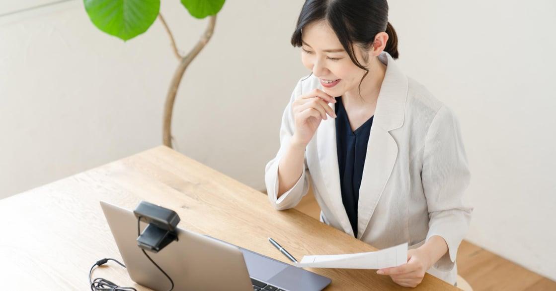 如何準備線上面試:給求職面試者的 6 個重點提醒