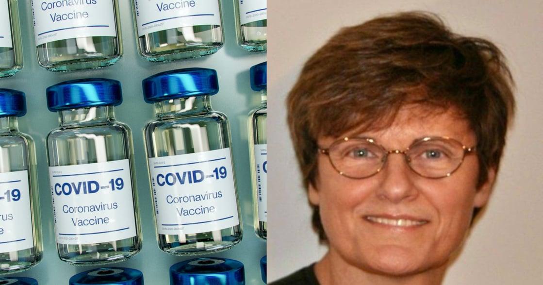 新冠疫苗怎麼來?致力 mRNA 研究的女科學家卡利科:我曾想像自己能治療所有疾病