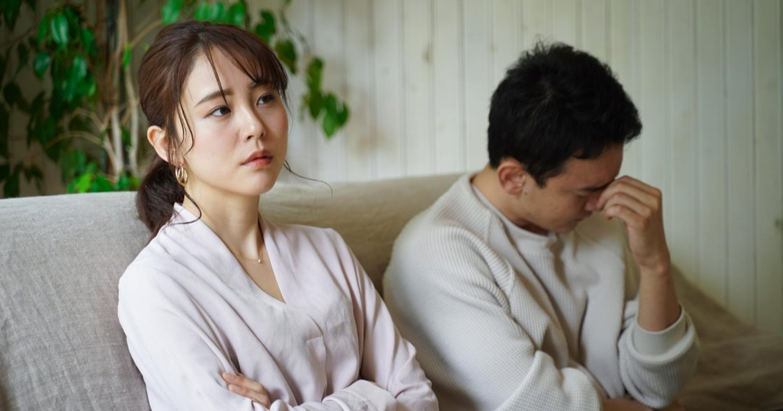 「爭吵」是改善關係的關鍵?給在一起很久的伴侶:抒發情緒可以,避免無意義的發洩