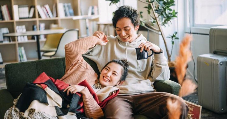 防疫期間,如何和伴侶維持親密關係?重燃熱情指南:在愛情中加入其他人吧!