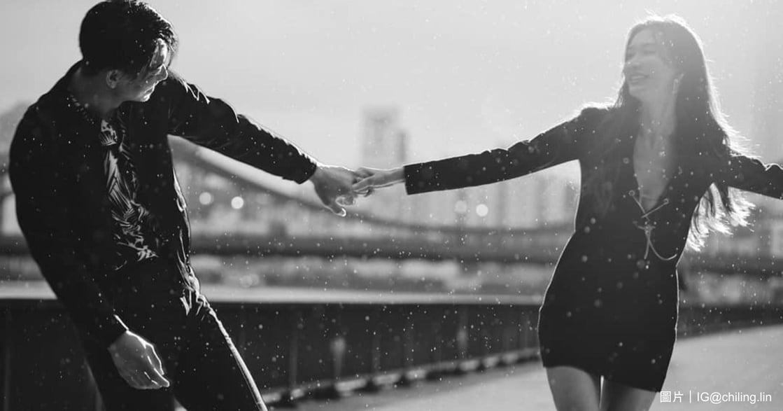 「一通電話,就決定嫁了」林志玲與 AKIRA:謝謝在這不安的世界,有彼此相伴