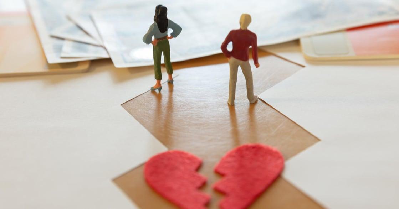 居家防疫「離婚率」上升?4 招搶救關係大作戰:創造獨處時光、善待彼此