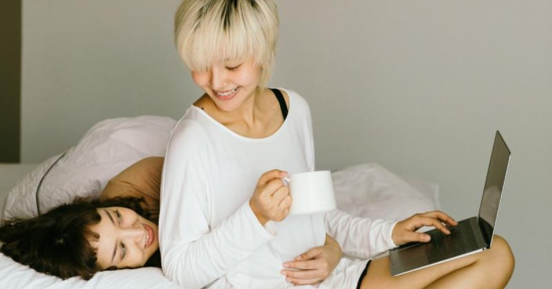 伴侶要找相似還是互補?「互補型」戀人更開心的 5 個原因