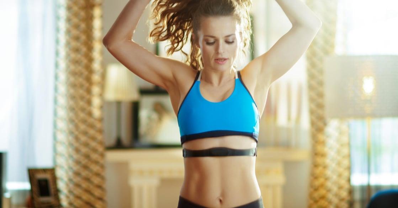 「間歇運動每次只有 10 分鐘,真的會有幫助嗎?」選擇的強度越強,減脂的效果就越好!