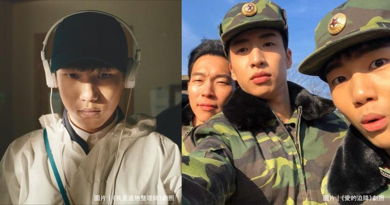 《我是遺物整理師》演員陳俊翔:7 歲出道、17 歲成名,導演為何稱他是天才少年?