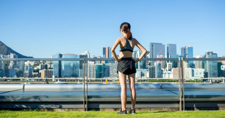 最好的運動時間為何?研究顯示:早晨運動 30 分鐘,工作更有效率